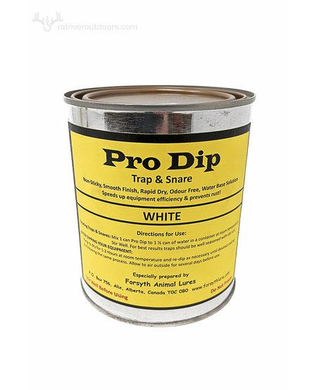 Trap & Snare Pro Dip White (quart)
