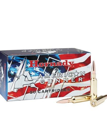 American Gunner 6.5 Creedmoor 140gr BTHP (50 Pk)