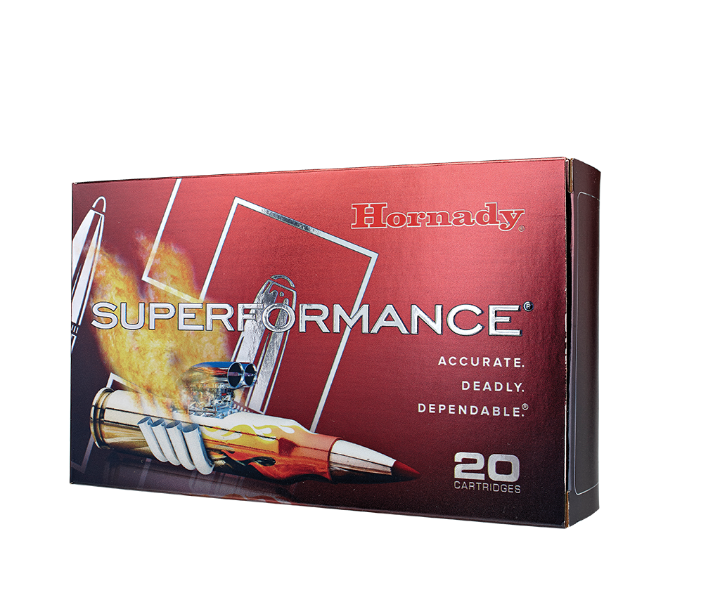 Hornady Superformance 300 Savage 150 gr SST (20 Pk)