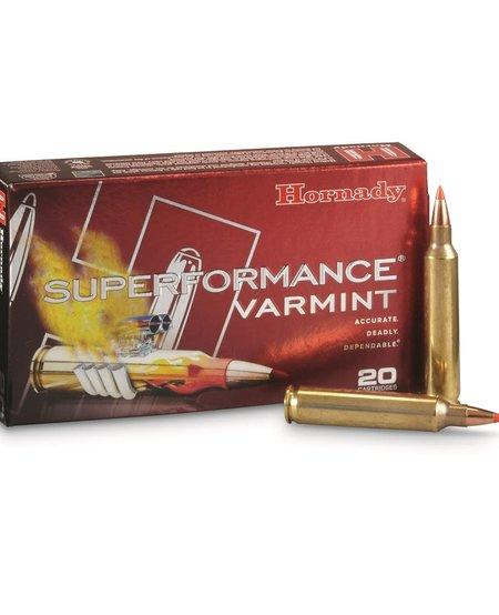 Superformance Varmint 204 Ruger 40 gr V-MAX (20 Pk)