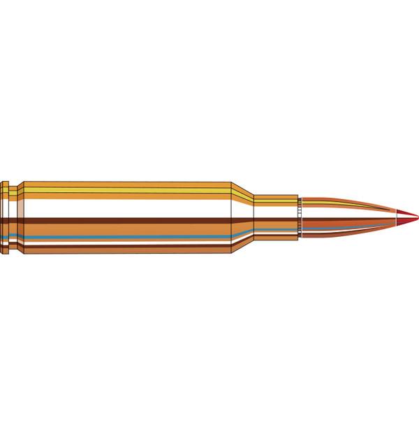 Hornady Superformance 6.5 Creedmoor SST (20 Pk)
