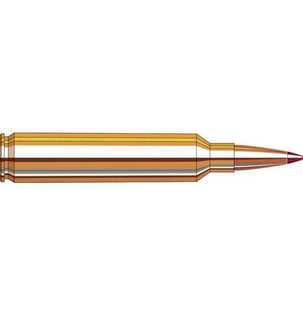 Hornady Precision Hunter 28 Nosler 162 gr ELD-X (20 Pk)