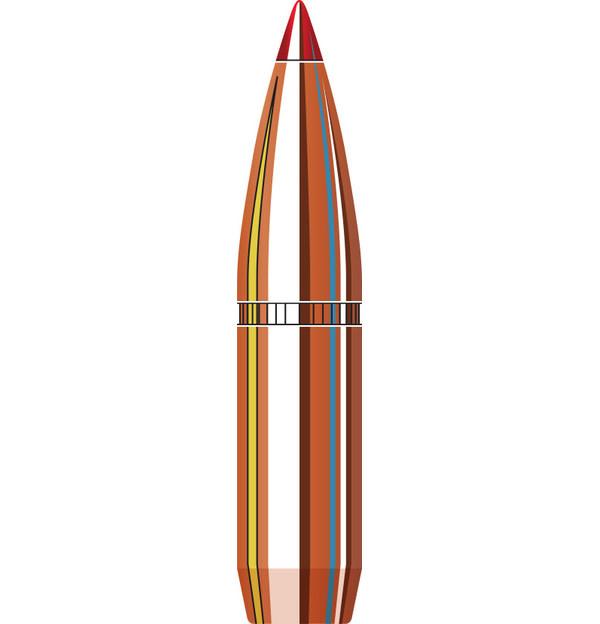 Hornady SST 270 Cal .277 Diameter 150gr Bullets #27402 (100 Pk)