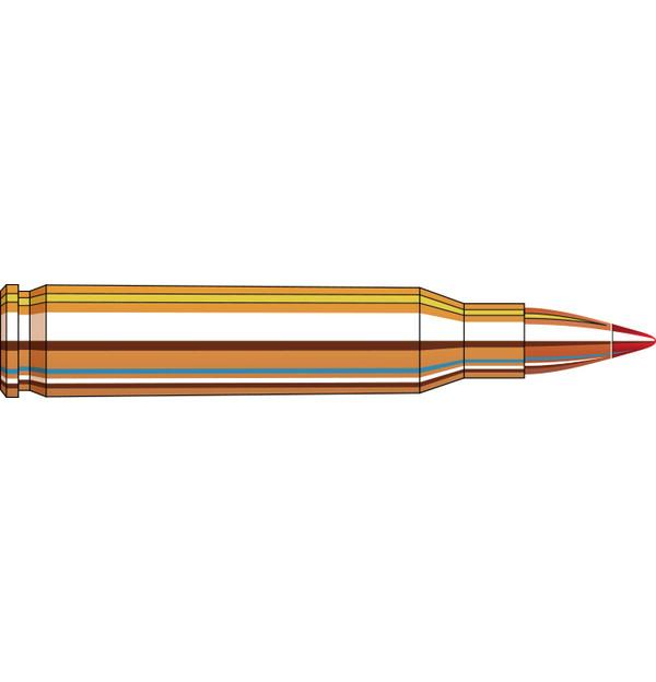 Hornady Varmint Express .223 Rem. 55 gr V-MAX (20 Pk)