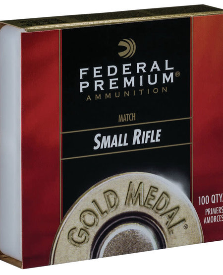 Premium Gold Medal Match Small Rifle # GM205M (100 Pk)