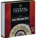 Federal Gold Medal Match Centerfire Primers .215 (100 Pk)