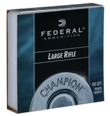 Federal Champion Large Rifle Primers (100 Pk)