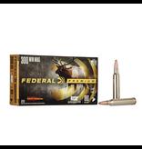 Federal Premium Vital Shok 300 Win. Mag. 180 Gr Nosler Partition (20 Pk)