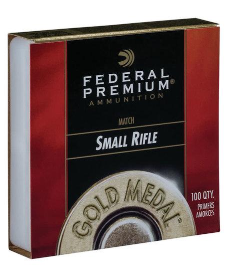 Small Rifle Match Primers (100 Pk)