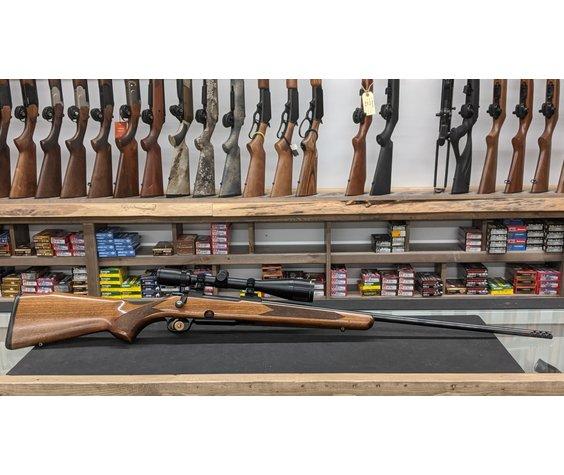 Tikka M695 .300 Win. Rifle w/ Bushnell Elite scope