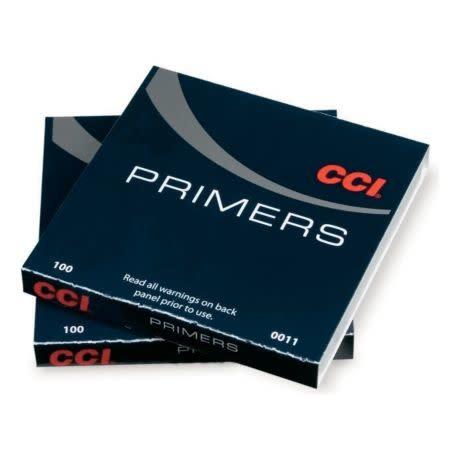 CCI #250 Large Rifle Magnum Primers (100 Pk)