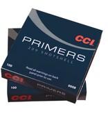 CCI 209 Shotshell Primers (100 Pk)