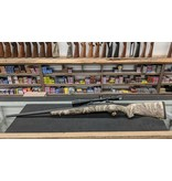 Savage 110 Predator 22-250 Rem. Rifle w/ Bushnell Elite scope