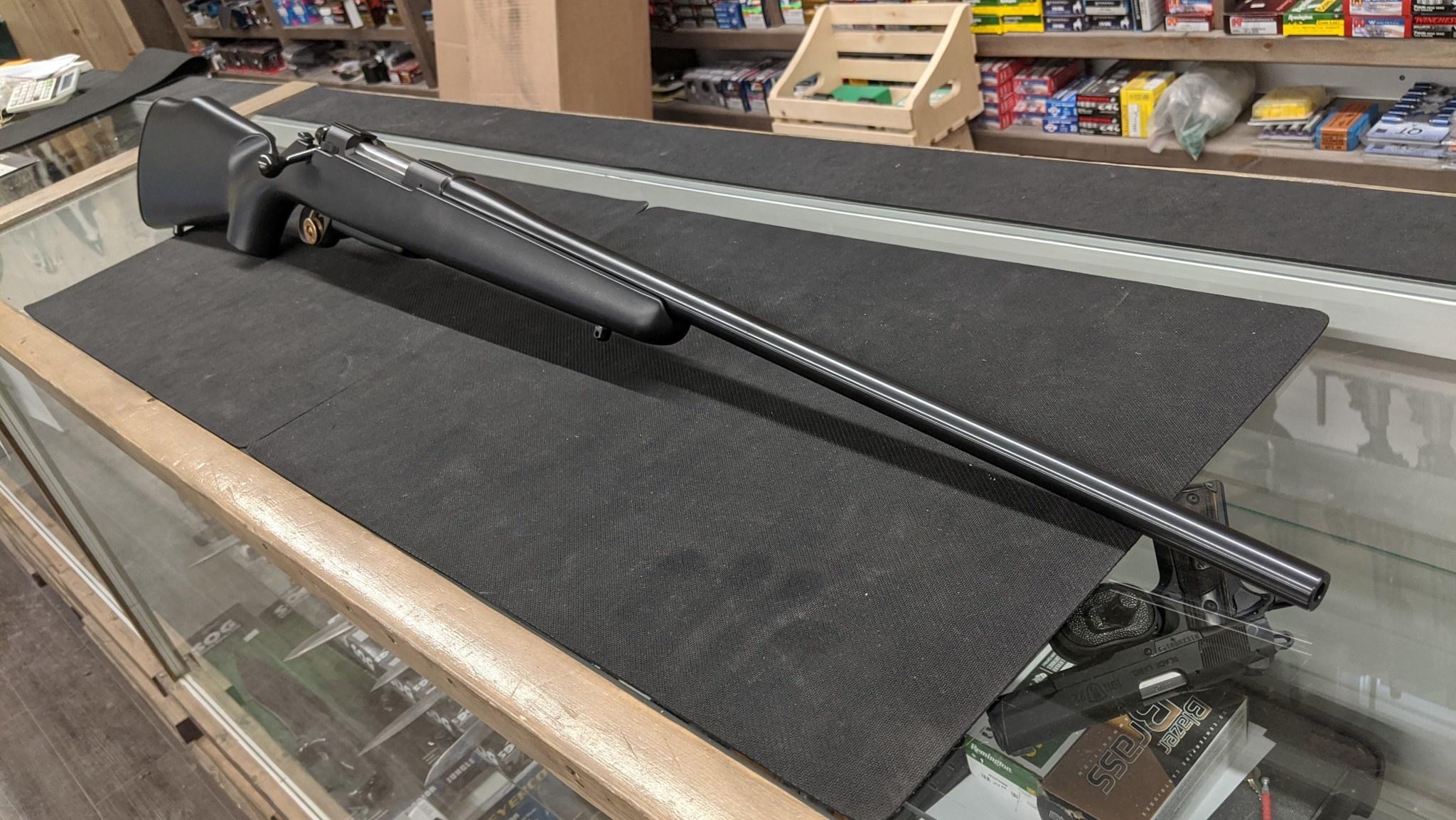 Sako M995 .300 Win. Rifle