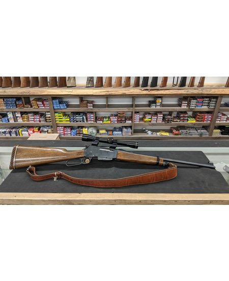 Browning BLR 81 .308 Win. Rifle