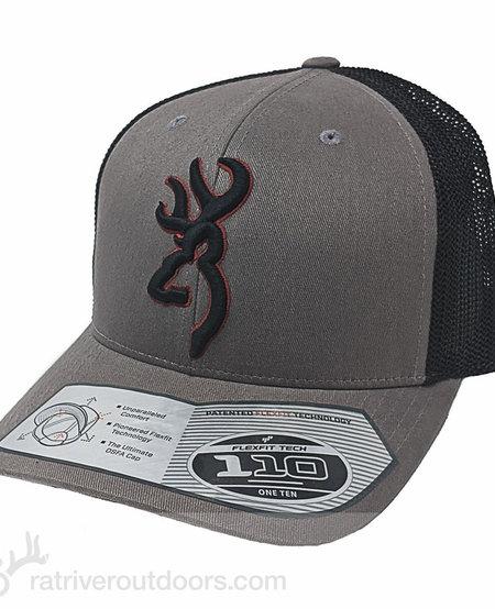 Flexfit 110 Bloodline Grey Hat