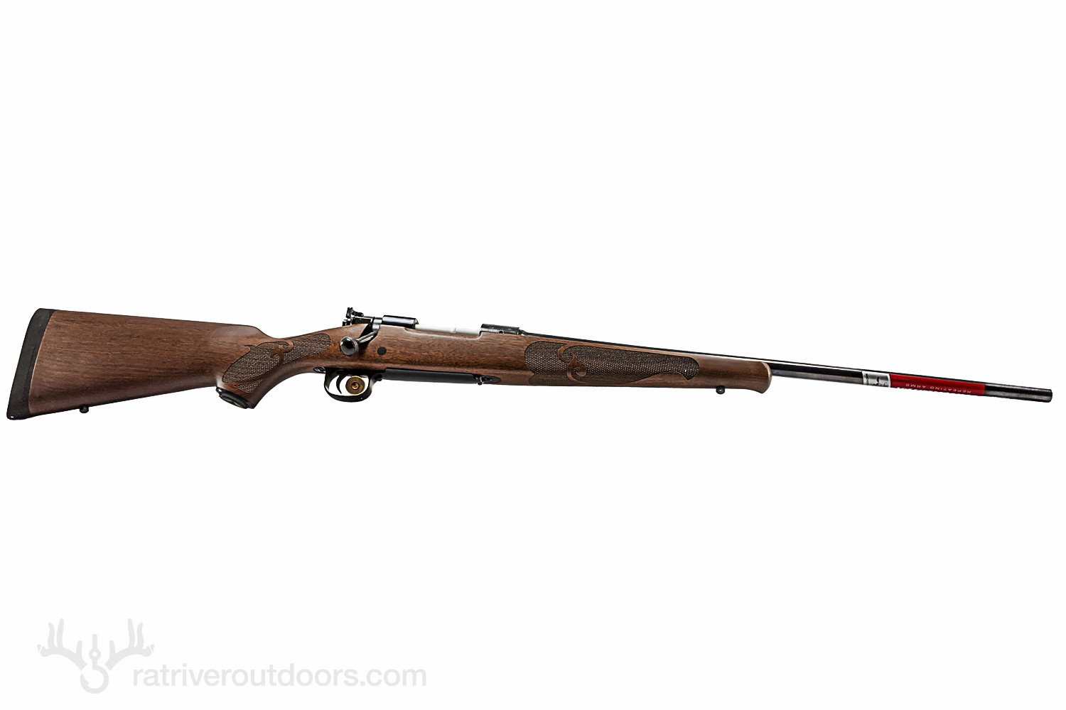 Winchester M70 Featherweight 25-06 Rem. Rifle