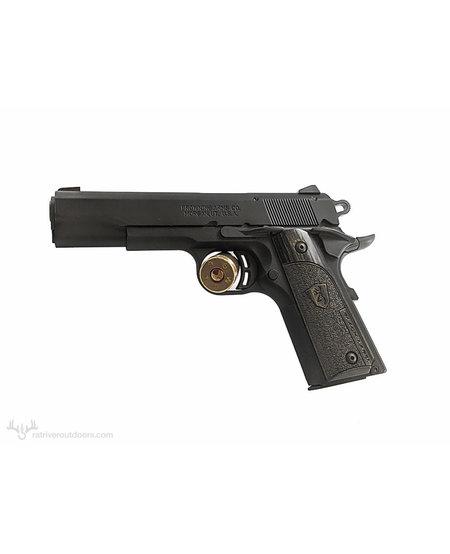 1911 22lr Black Label