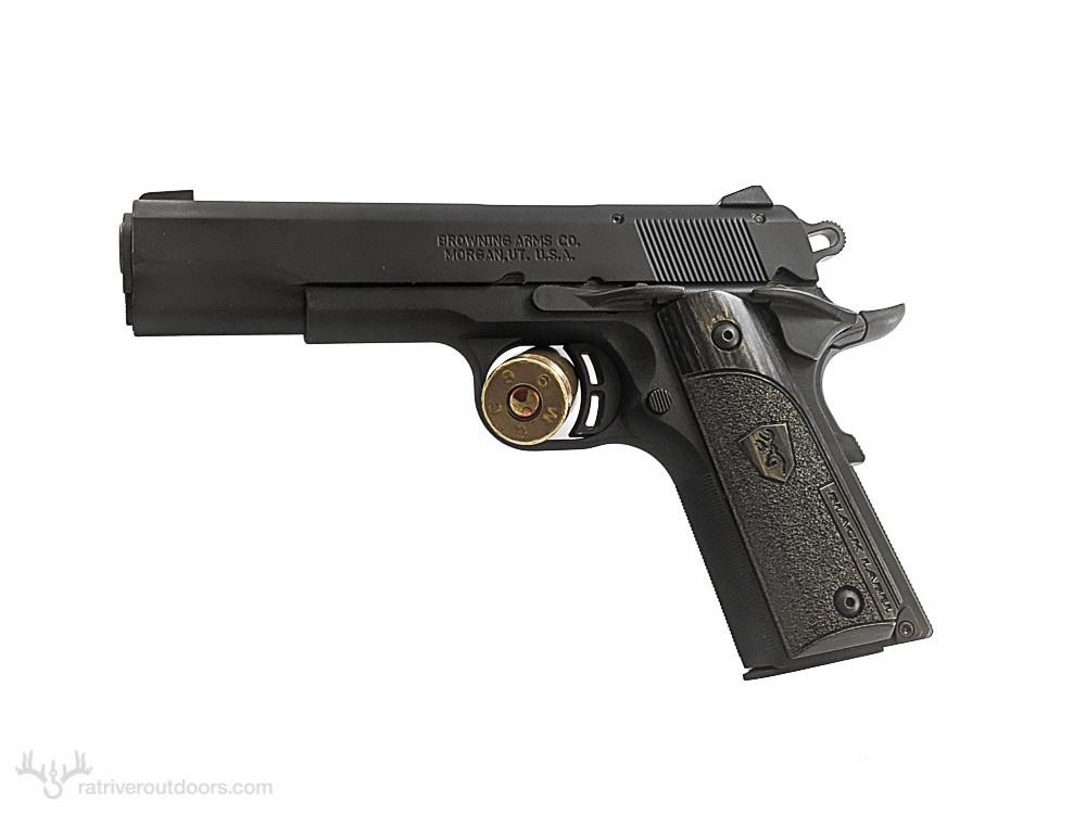 Browning 1911 22lr Black Label