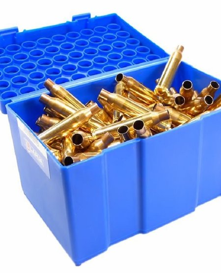 Cases 7mm-08 Rem (100 Pk)