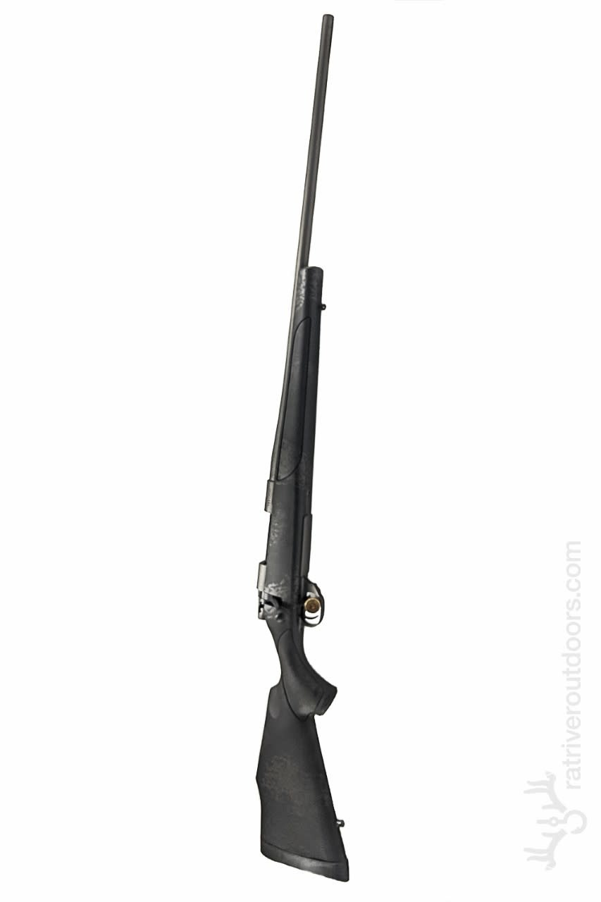 Weatherby Vanguard Tungsten 6.5 Creedmoor Rifle