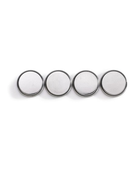 Lithium Batteries 2032 3-Volt (4 Pk)