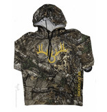 ATC Rat River Camo Hoodies