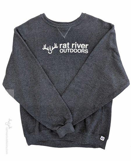 Rat River Crew Neck Sweater