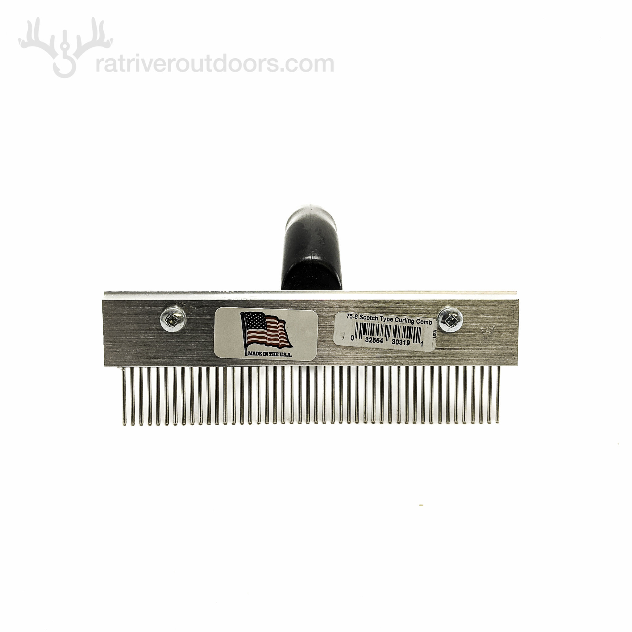 Heavy Duty Fur Comb