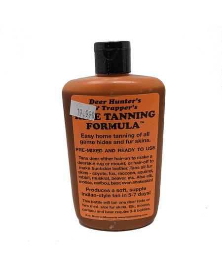 Tanning Formula