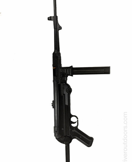 MP-40 9mm Rifle
