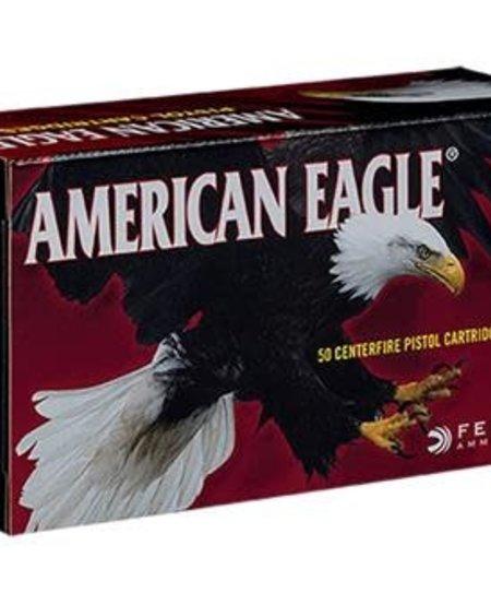 American Eagle 357 Magnum 158gr JSP (50 Pk)