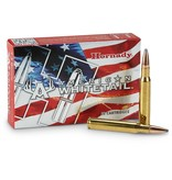 Hornady American Whitetail 25-06 Rem, 117 gr Interlock SP (20 Pk)