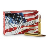 Hornady American Whitetail 308 Win, 165 gr Interlock SP (20 Pk)