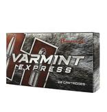 Hornady Varmint Express 6.5 Creedmoor 95 gr V-MAX (20 Pk)