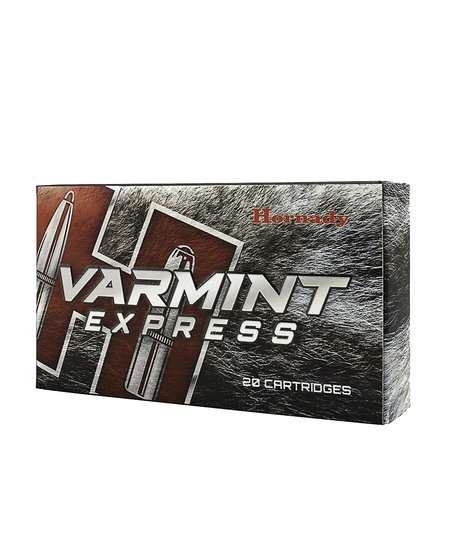 Varmint Express .223 Rem. 55 gr V-MAX (20 Pk)