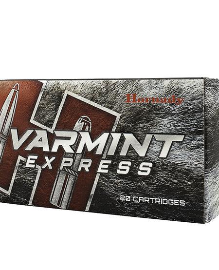 Varmint Express .223 Rem. 40 gr V-MAX (20 Pk)