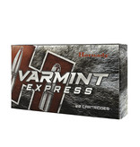Hornady Varmint Express 22-250 Rem. 50 gr V-MAX (20 Pk)