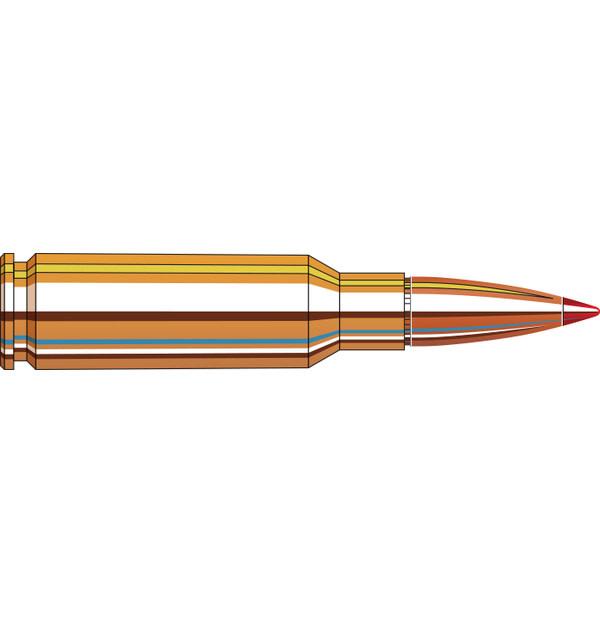 Hornady Custom 6.5 Grendel 123gr SST (20 Pk)
