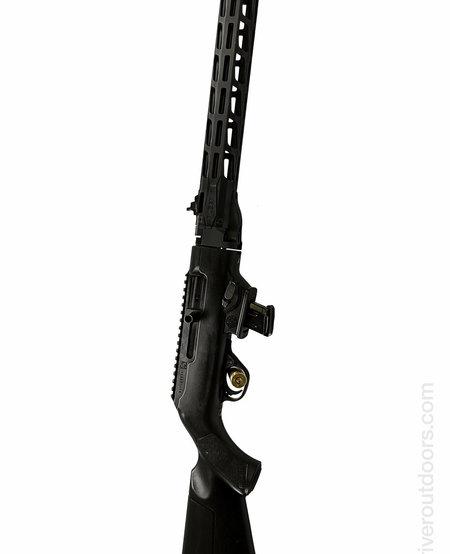 PC Carbine 9mm Luger Free-Float Handguard