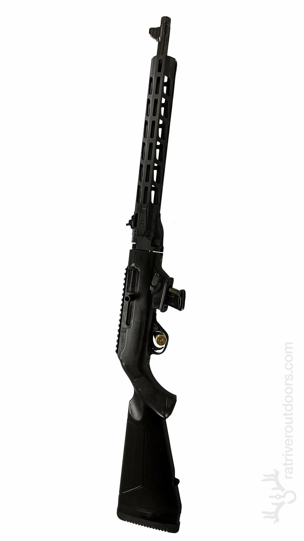 Ruger PC Carbine 9mm Luger Free-Float Handguard