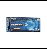 Federal 223 Rem. 53 Gr (20 Pk)