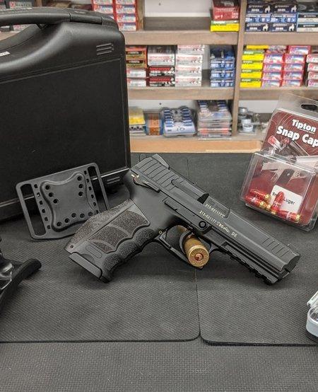 P30L 9mm Pistol