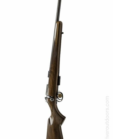 455 American Walnut .17 HMR