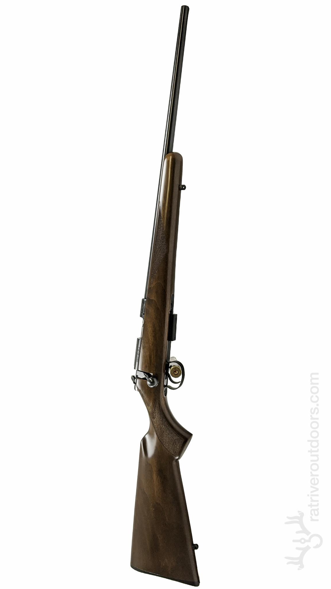 CZ 455 American Walnut .17 HMR