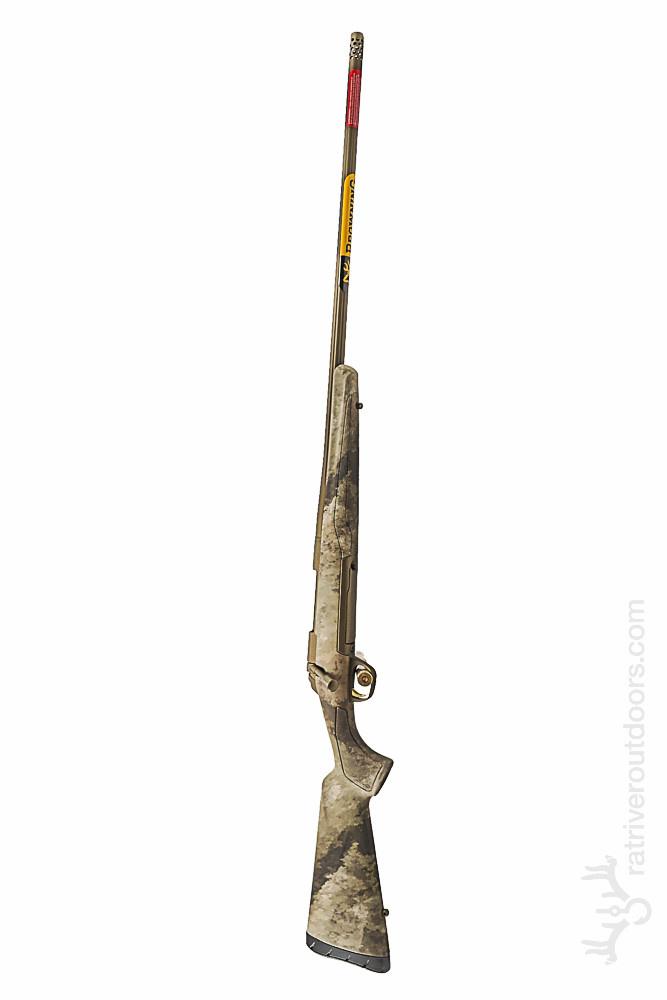 Browning X-Bolt Hells Canyon Long Range 6.5 PRC
