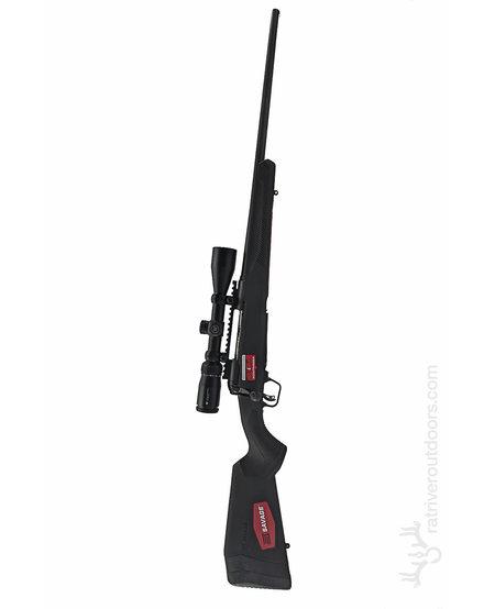 110 Apex Hunter XP .308 Win Synthetic w/Vortex Crossfire Scope