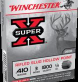 "Winchester .410ga, 3"", 1/4 oz, slug (5pk)"