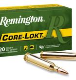 Remington Core-Lokt .270 Win, 130gr, PSP (20pk)