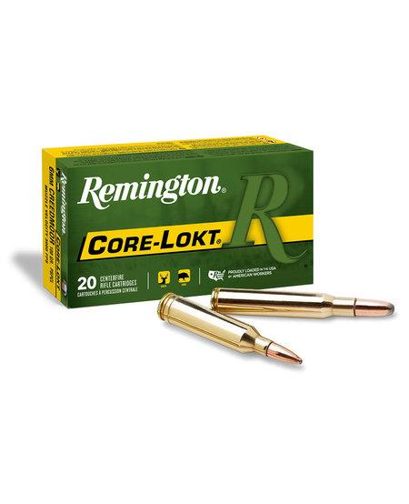 Core-Lokt .308 Win 180gr, SP (20pk)